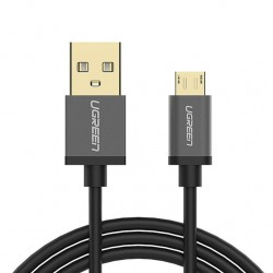 USB Cable BlackBerry Neon