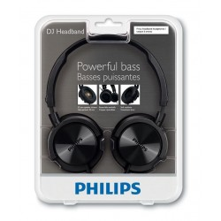 Auriculares Philips Para BlackBerry Neon