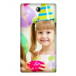Customized Cover For Acer Liquid X1