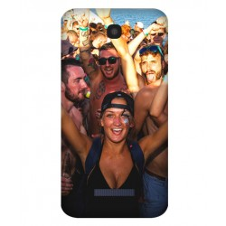 Funda Personalizada Para Alcatel One Touch Fierce 2
