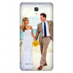 Customized Cover For Alcatel One Touch Idol 2 Mini