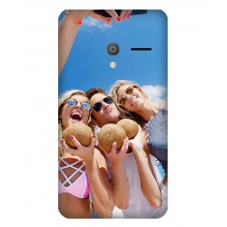 Customized Cover For Alcatel One Touch Pixi 3 4
