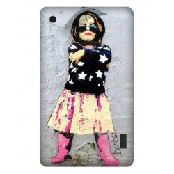 Funda Personalizada Para Alcatel One Touch Pop 7