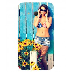 Customized Cover For Alcatel Pixi 4 (4)