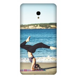 Tilpas Dit Alcatel Pop Star LTE Cover