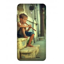 Customized Cover For Archos 55 Helium 4 Seasons