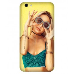 Customized Cover For Archos 55 Helium Plus