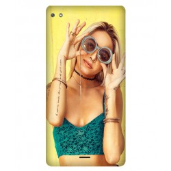 Customized Cover For BLU Vivo Air LTE