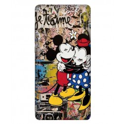 Customized Cover For Cubot X16s