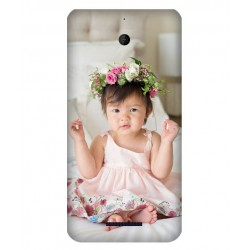 Customized Cover For HTC Desire 510