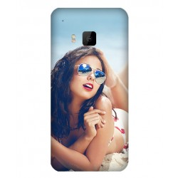 Funda Personalizada Para HTC One M9 Prime Camera