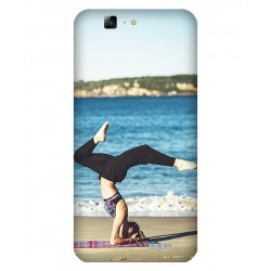 Customized Cover For Huawei Ascend G7