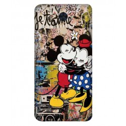 Customized Cover For Huawei Enjoy 7 Plus
