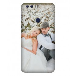 Customized Cover For Huawei Honor 8 Pro