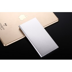 Extra Slim 20000mAh Portable Battery For Meizu M1 Metal