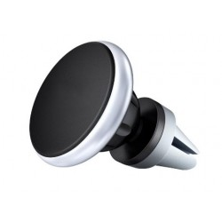 Magnetic Ventilation Car Holder For Meizu M1 Metal