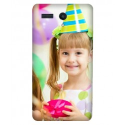 Customized Cover For Lenovo A616