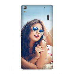 Customized Cover For Lenovo K3 Note
