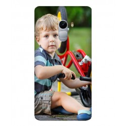 Customized Cover For Lenovo Vibe X3 Lite