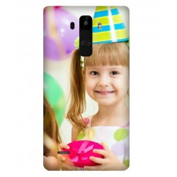 Customized Cover For LG G Stylo