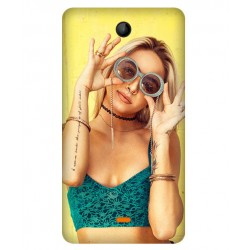 Customized Cover For Microsoft Lumia 430 Dual SIM