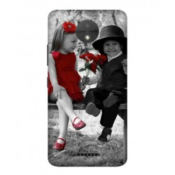 Customized Cover For Motorola Moto C Plus