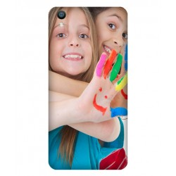 Customized Cover For Oppo A37