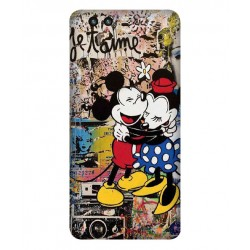 Customized Cover For Huawei P10 Plus