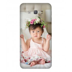 Customized Cover For Samsung Galaxy A8