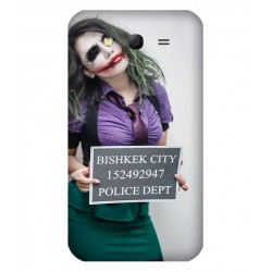 Customized Cover For Samsung Galaxy Grand Plus
