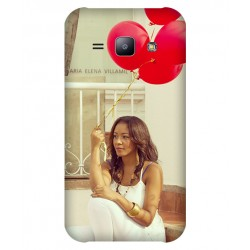 Customized Cover For Samsung Galaxy J1