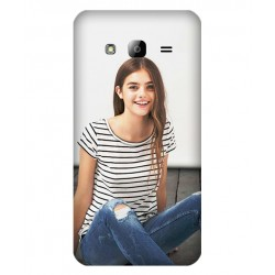 Customized Cover For Samsung Galaxy J3