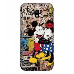 Customized Cover For Samsung Galaxy J7 Pro
