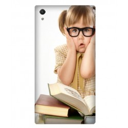 Customized Cover For Sony Xperia Z5 Premium