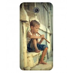 Customized Cover For Vodafone Smart Prime 7