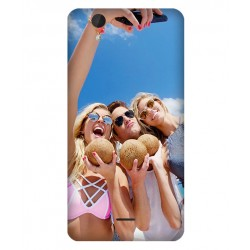 Customized Cover For Wiko Birdy 4G