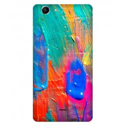 Customized Cover For Wiko Pulp Fab 4G