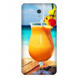 Customized Cover For ZTE Blade V7