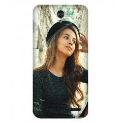Customized Cover For ZTE Grand X 3