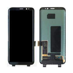 Samsung Galaxy S8 Assembly Replacement Screen