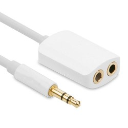 Adaptateur Audio Double Jack Oppo A33