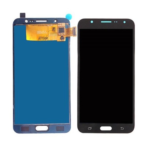 R paration ecran complet lcd tactile samsung galaxy j7 for Photo ecran samsung j7
