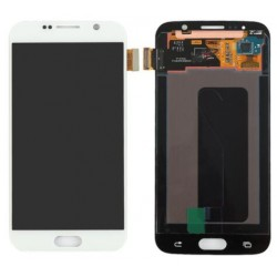 Samsung Galaxy S6 Assembly Replacement Screen