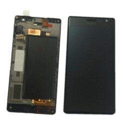 Nokia Lumia 730 Dual SIM Assembly Replacement Screen