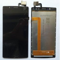 Archos 50d Helium 4G Assembly Replacement Screen