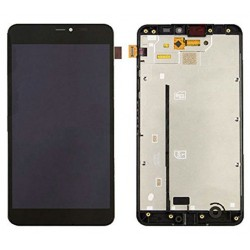 Microsoft Lumia 640 XL LTE Assembly Replacement Screen