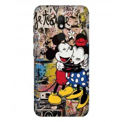 Customized Cover For Wiko Wim Lite
