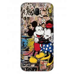 Customized Cover For Wiko Wim