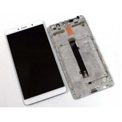 ZTE Axon 7 Max Assembly Replacement Screen