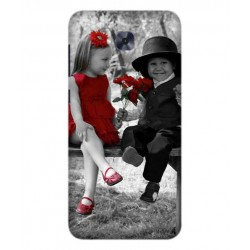 Customized Cover For Asus Zenfone 4 Selfie Pro ZD552KL